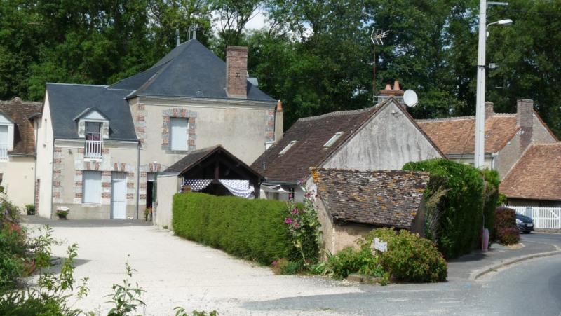 Deluxe sale private mansion Mazange 472000€ - Picture 1
