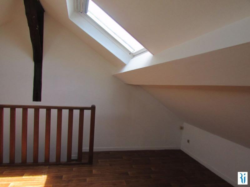 Vente appartement Rouen 70000€ - Photo 4