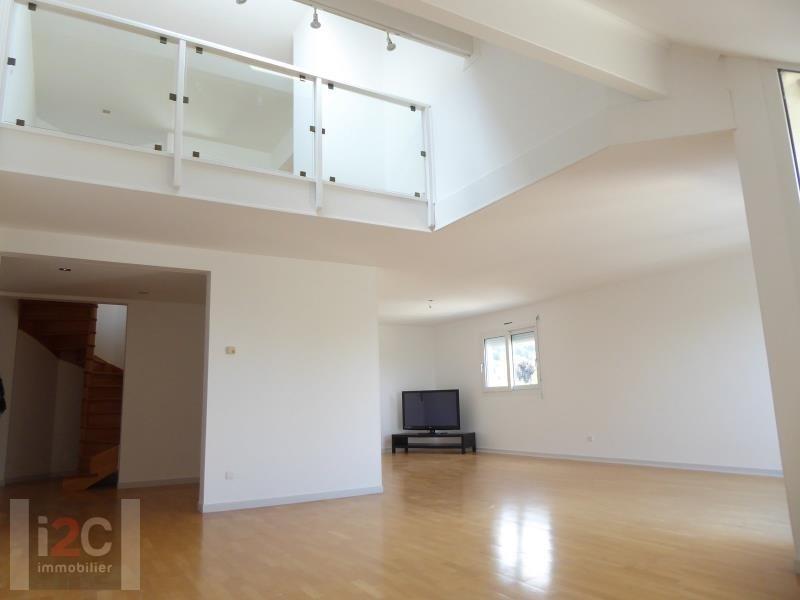 Sale apartment Divonne les bains 900000€ - Picture 2