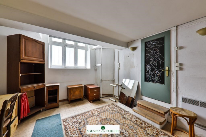 Vente de prestige appartement Paris 17ème 1 055 000€ - Photo 10