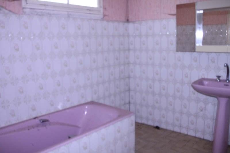 Venta  casa Oisseau le petit 85000€ - Fotografía 5
