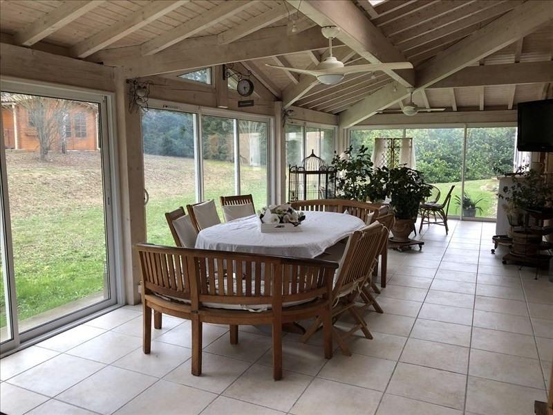 Deluxe sale house / villa Quint-fonsegrives 694000€ - Picture 7