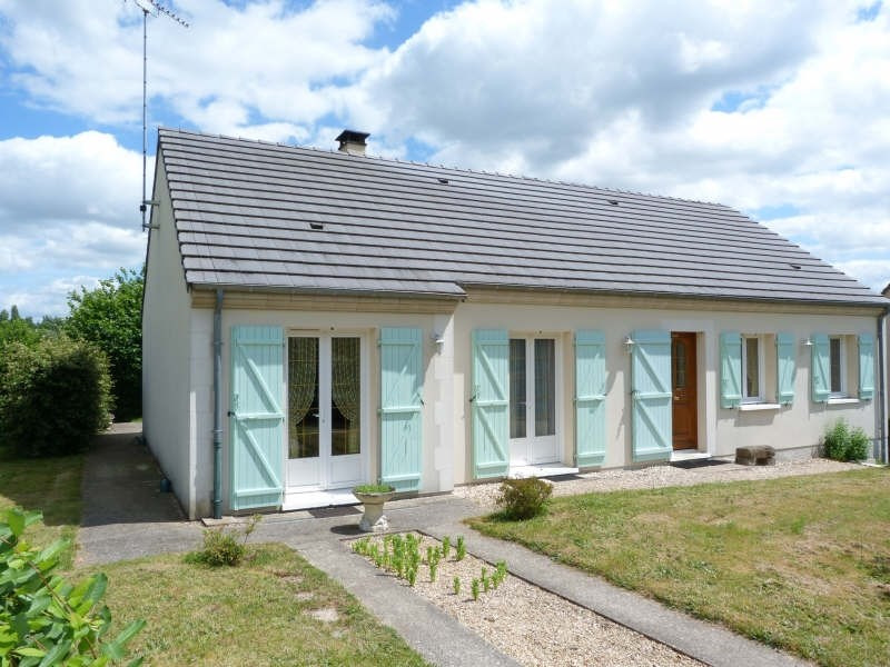 Sale house / villa Secteur chateau-renard 148500€ - Picture 1