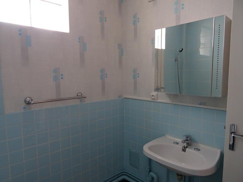 Locação apartamento Moulins 550€ CC - Fotografia 5