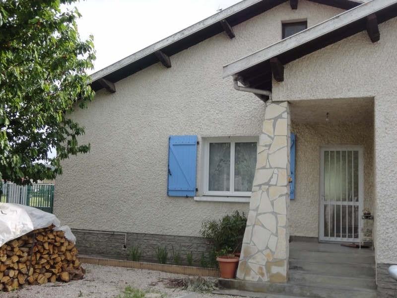 Sale house / villa Les pujols 168000€ - Picture 3