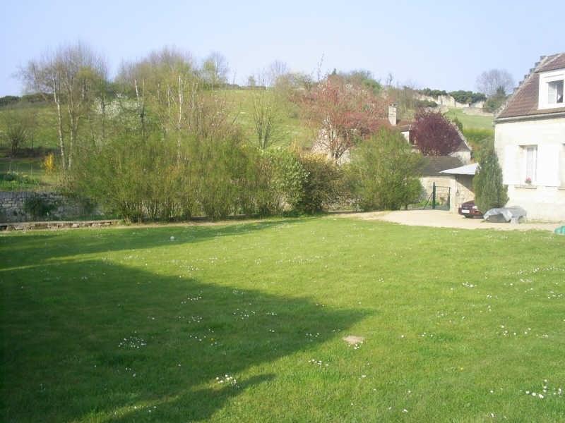 Rental house / villa Hautefontaine 840€ CC - Picture 2