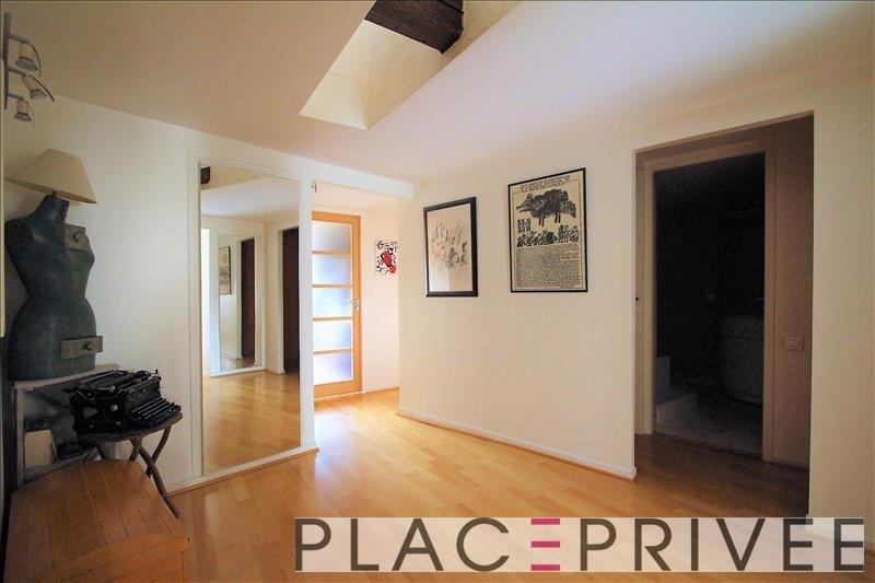 Vente appartement Nancy 310000€ - Photo 7