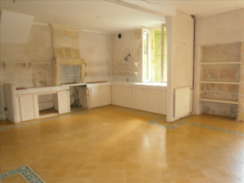 Sale house / villa Civrac de blaye 231000€ - Picture 5