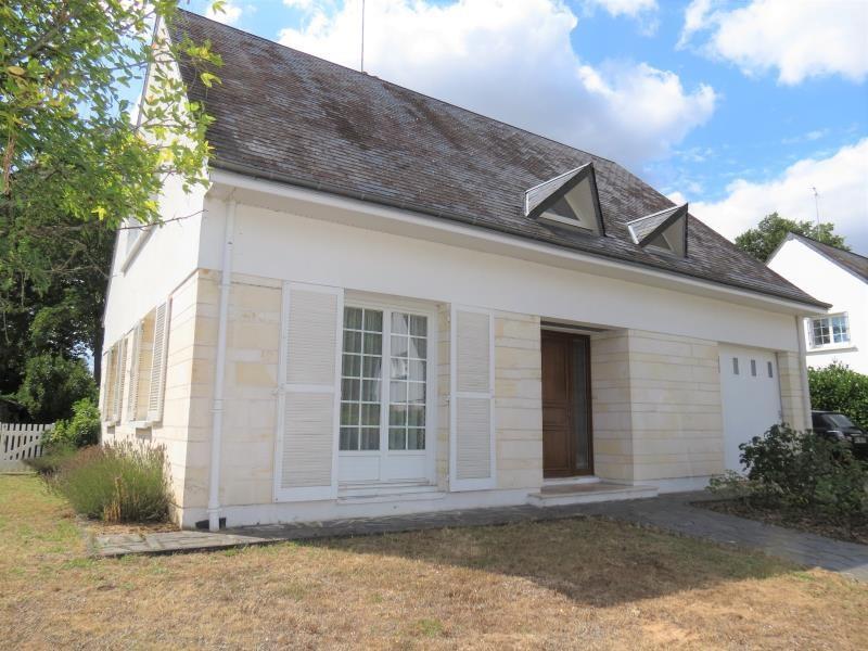Maison veigne - 5 pièce (s) - 140 m²