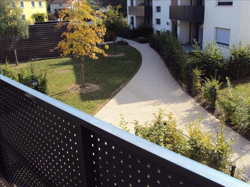 Sale apartment Riedisheim 203000€ - Picture 9