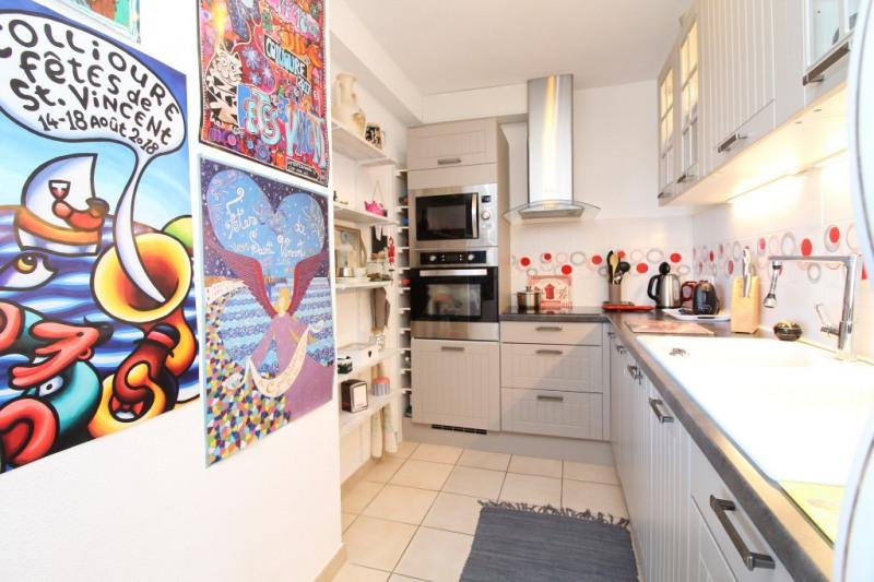 Sale apartment Collioure 257500€ - Picture 6