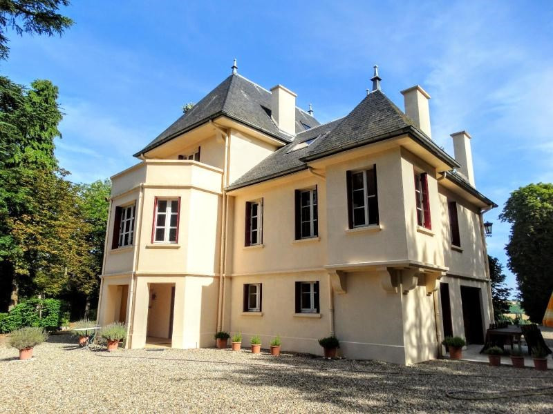 Vente maison / villa Billy 470 000€ - Photo 1