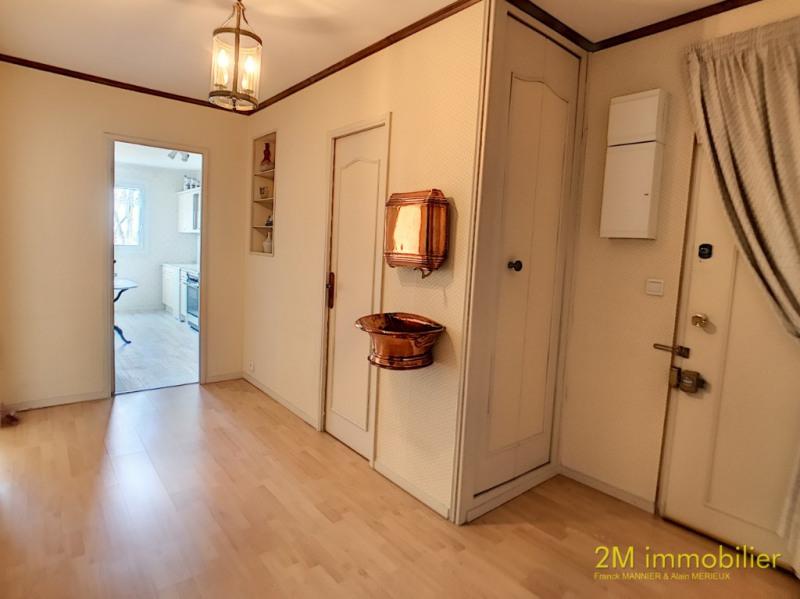 Sale apartment Vaux le penil 170000€ - Picture 6