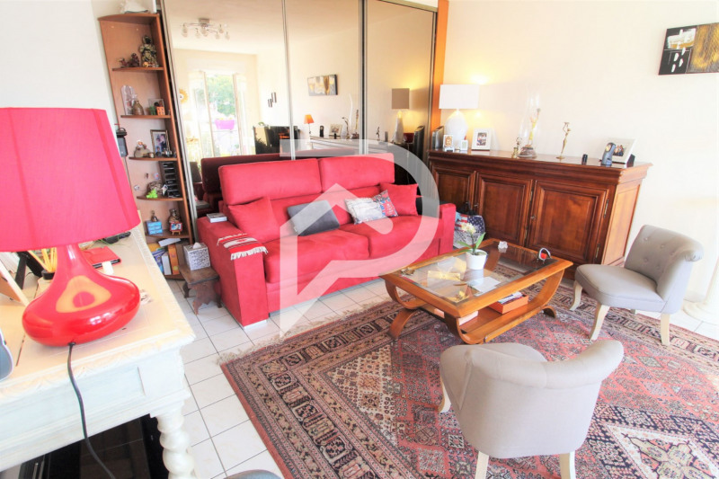 Vente appartement Margency 239 000€ - Photo 2