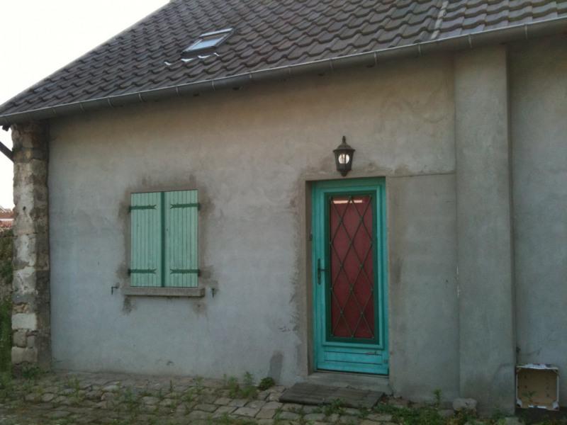 Locação apartamento La ville du bois 409€ CC - Fotografia 4