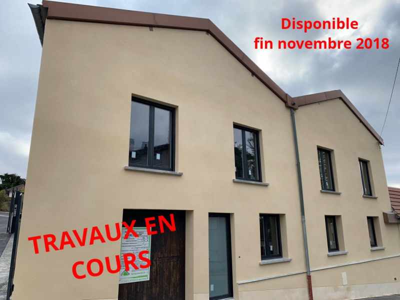 Venta  apartamento Linas 137500€ - Fotografía 3