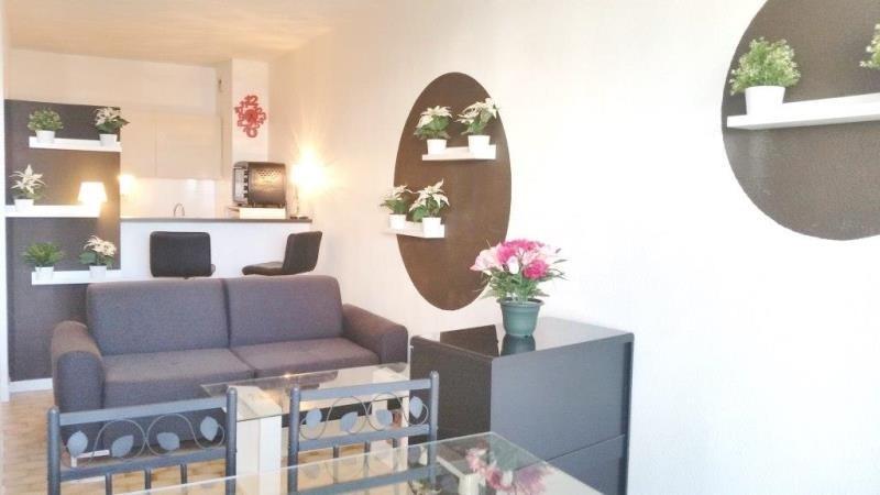 Sale apartment La grande motte 115000€ - Picture 2