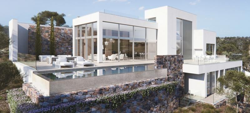 Vente de prestige maison / villa Orihuela 2075000€ - Photo 1