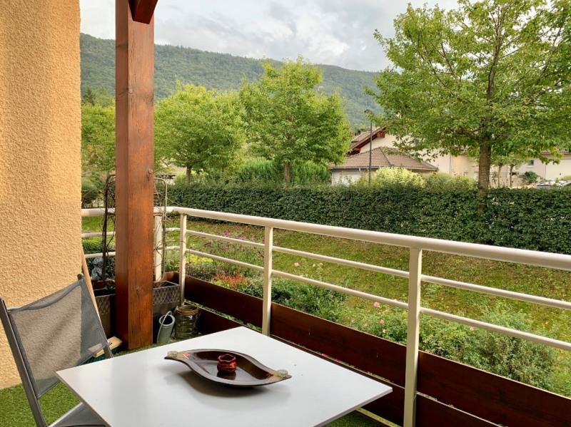 Sale apartment Vieugy 346500€ - Picture 3
