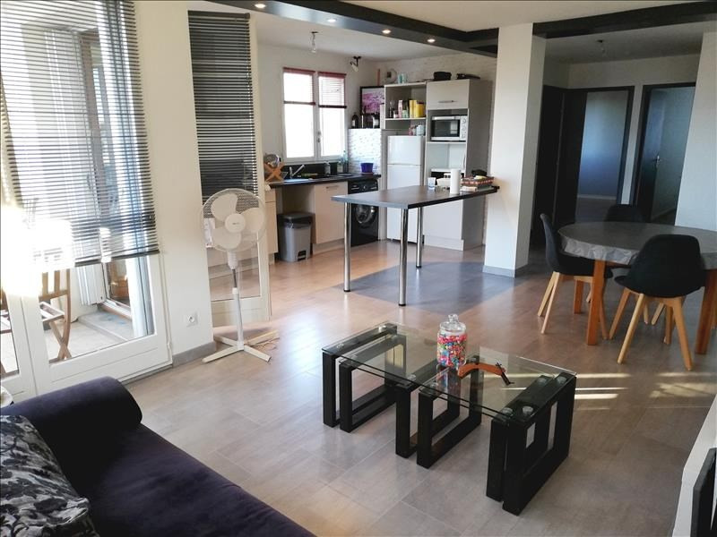 Vente appartement Chambery 228000€ - Photo 1