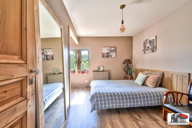Vente maison / villa Ville sur jarnioux 349000€ - Photo 7