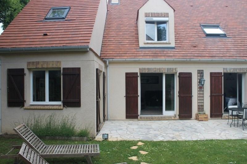 Venta  casa Orgeval 675000€ - Fotografía 26