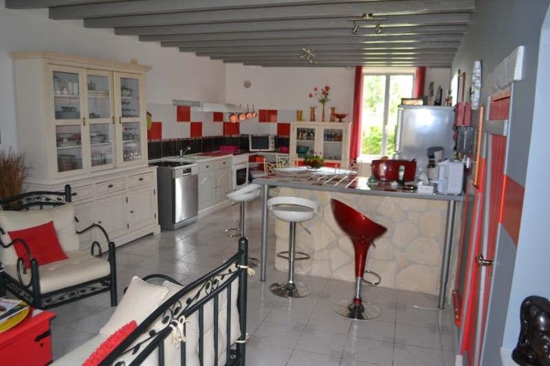 Vente maison / villa Rebourseaux 184000€ - Photo 14