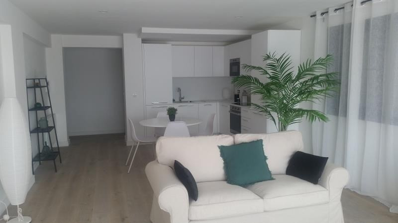 Investment property apartment Nice 420 000€ - Picture 1