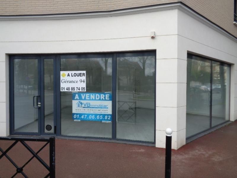 Vente boutique La varenne st hilaire 250000€ - Photo 1