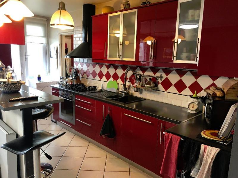 Vente appartement Villeneuve saint georges 160000€ - Photo 3