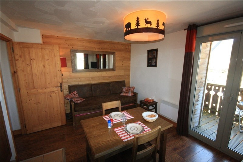 Deluxe sale apartment St lary pla d'adet 105 000€ - Picture 1