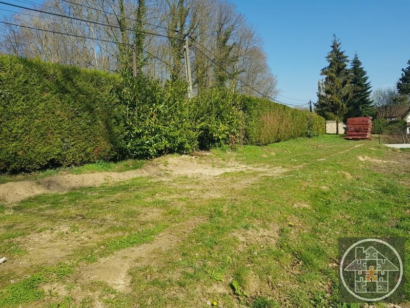 Vente terrain Choisy au bac 157 000€ - Photo 2
