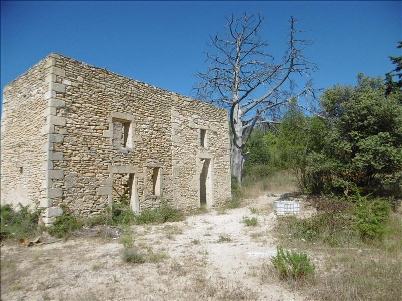 Vente maison / villa Aubais 126000€ - Photo 2