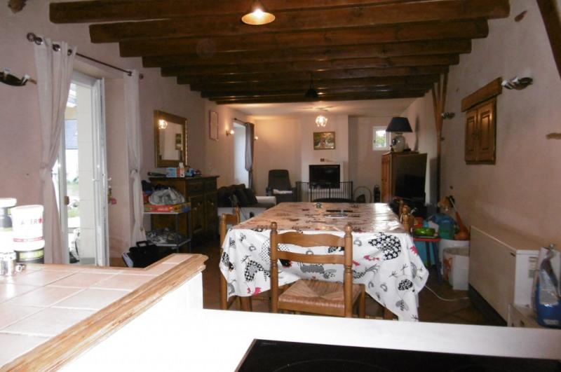 Vente maison / villa Mulsanne 202650€ - Photo 3