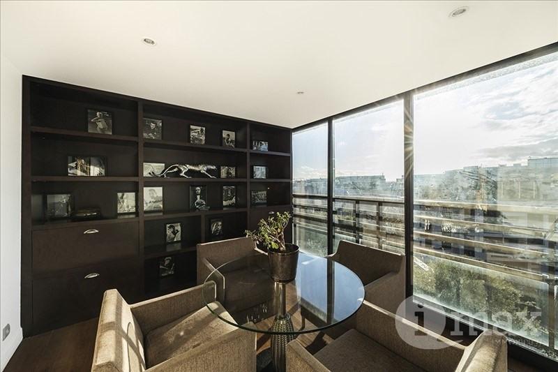 Deluxe sale apartment Levallois perret 1800000€ - Picture 10