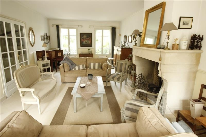 Immobile residenziali di prestigio casa Fourqueux 1250000€ - Fotografia 3