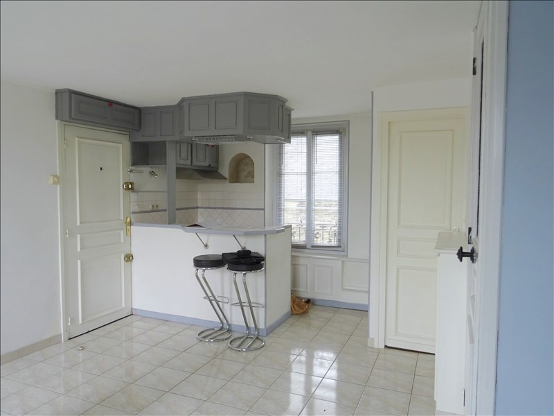Sale apartment Chambly 117 000€ - Picture 3