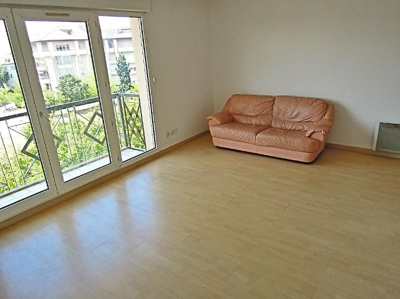 Rental apartment Toulouse 580€ CC - Picture 4