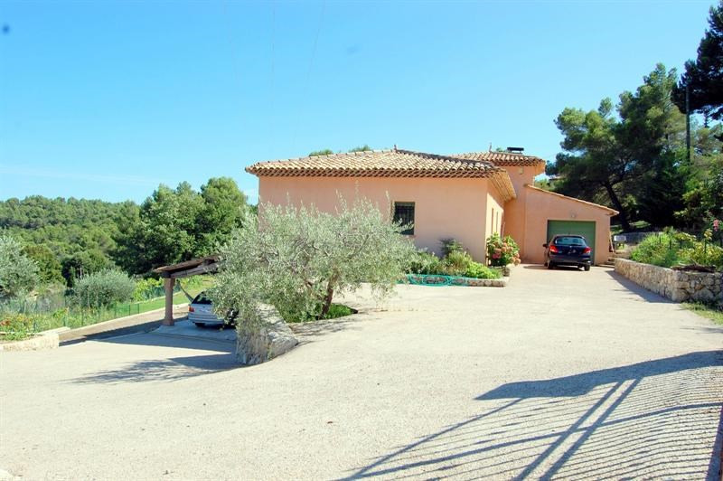Vente de prestige maison / villa Seillans 899000€ - Photo 17