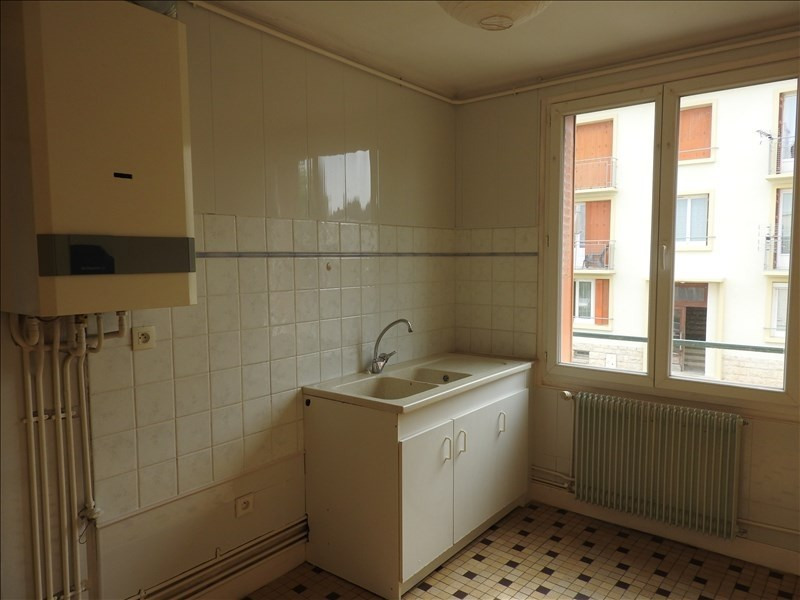 Vente appartement Chatillon sur seine 49000€ - Photo 7