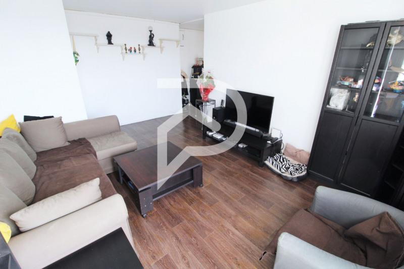 Sale apartment Eaubonne 168000€ - Picture 2