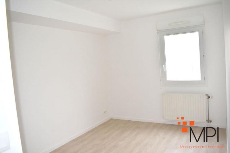 Vente appartement Mordelles 137020€ - Photo 4