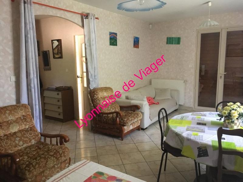 Viager maison / villa Villefranche-sur-saône 93000€ - Photo 6