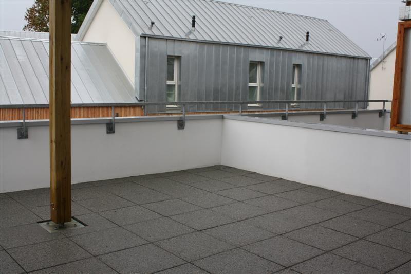 Location appartement Nantes 770€ CC - Photo 2