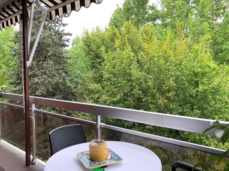 Vente appartement St germain en laye 605000€ - Photo 2