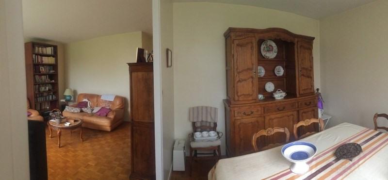 Vente appartement Versailles 364000€ - Photo 2