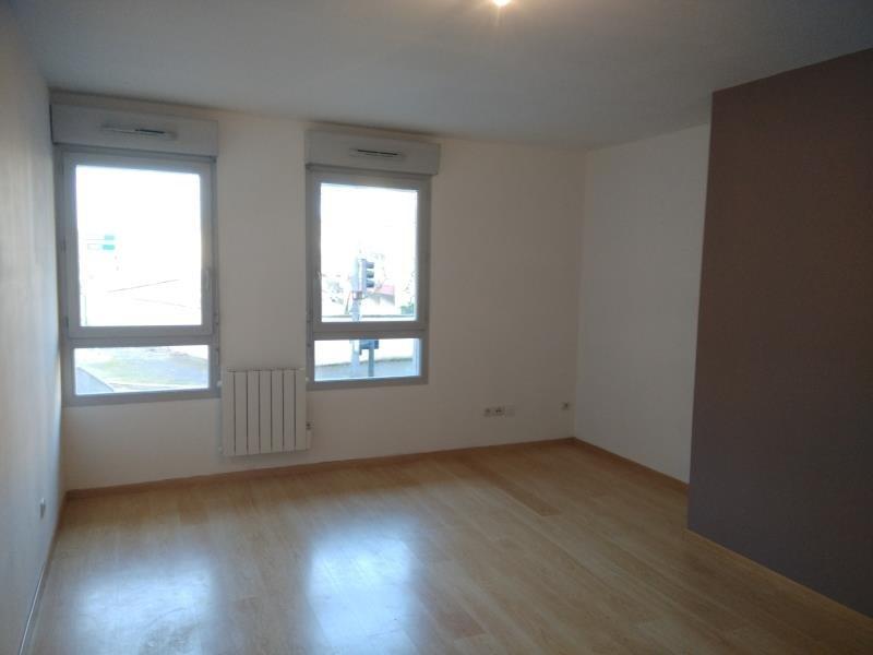 Rental apartment Vendome 460€ CC - Picture 1