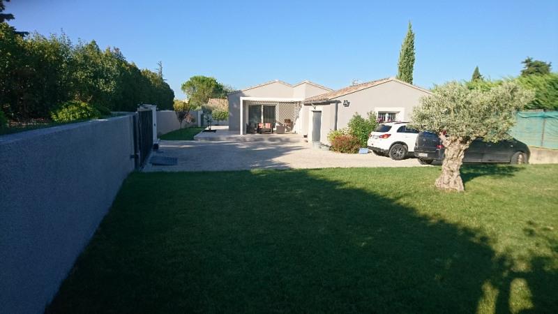 Revenda casa Velleron 411000€ - Fotografia 14