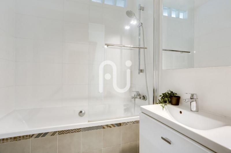Revenda residencial de prestígio apartamento La garenne colombes 500000€ - Fotografia 11