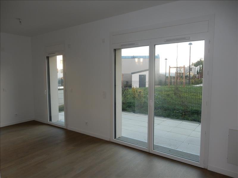 Rental apartment Garges les gonesse 981€ CC - Picture 4